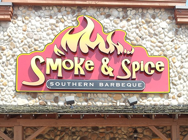 Smoke & Spice Southern Barbeque