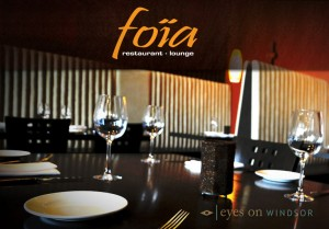 Foia Restaurant and Lounge Tecumseh