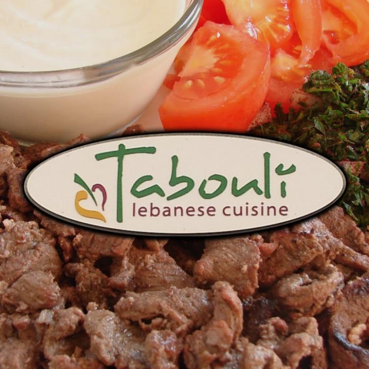 Tabouli Lebanese Cuisine