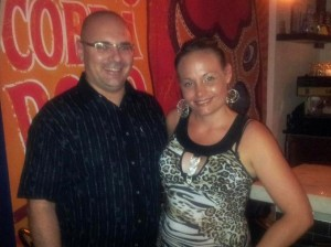 Theresa and Eric from Eyes on Windsor