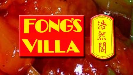 Fong's Villa