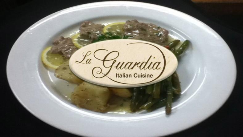 La Guardia Italian Cuisine & Pizzeria