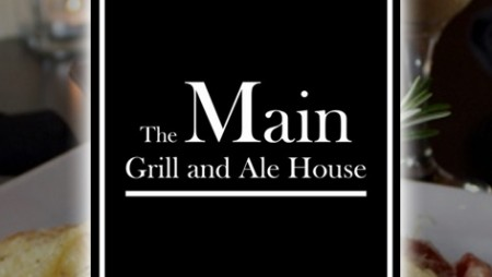The Main Grill and Ale House