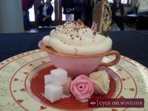 Mettawas Station Cupcake