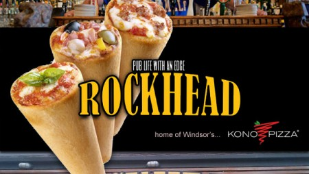 Rockhead Pub  | Windsor