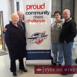 Family of Windsor Spitfires Founder Aldred Drennan (Shirly Mclellan)