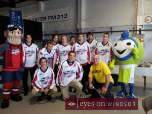Breakfast with The Spits with Bomber, Sport, Spitfires, and Eric Bonnici
