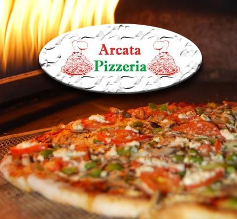 Arcata Pizzeria | Tecumseh