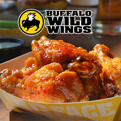 Buffalo Wild Wings Grand Opening at Devonshire Mall in Windsor Ontario
