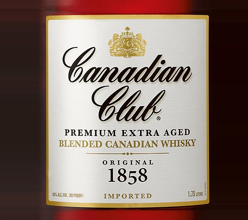 Canadian Club Brand Centre Grand Re-Opening | The 155 Year Legacy of Canadian Club Whiskey