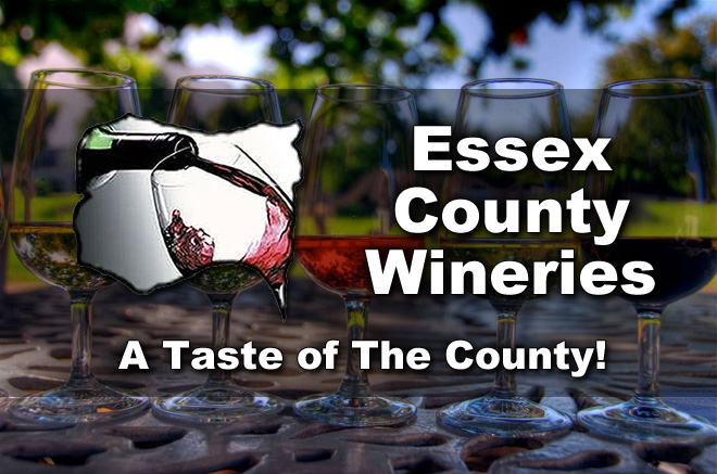 Essex County Wineries | A Taste of The Wineries of Lake Erie North Shore