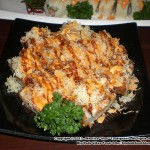 The Sushi California Menu Item 3