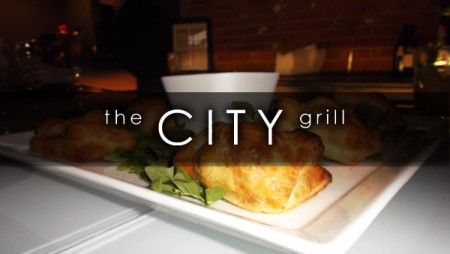 The City Grill | Windsor