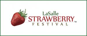 Lasalle Strawberry Festival