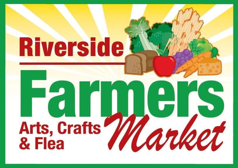 Riverside Farmers Market at The Riverside Sportsmen's Club in Windsor Ontario