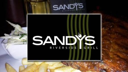 Sandy's Riverside Grill