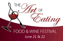 Art of Eating Food & Wine Festival Tecumseh