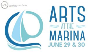 Leamington Arts At The Marina