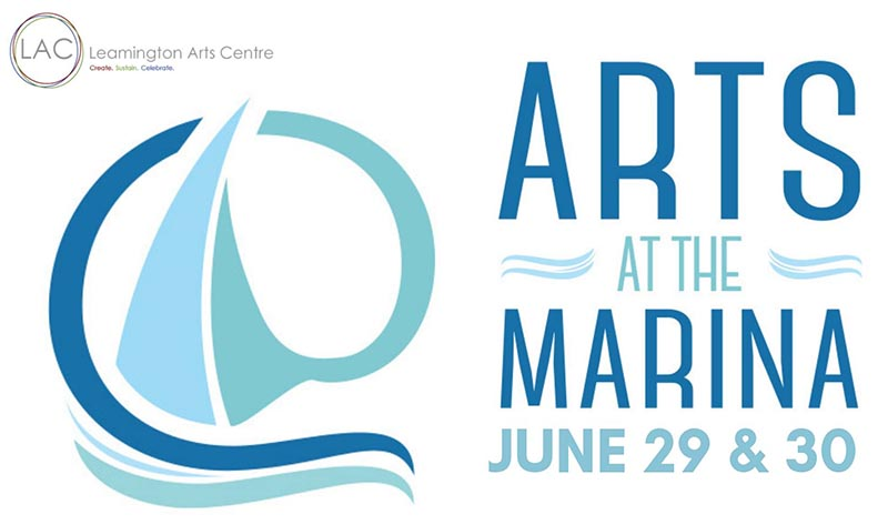 Leamington Arts At The Marina