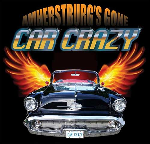 Amherstburg's Gone Car Crazy Show 2017