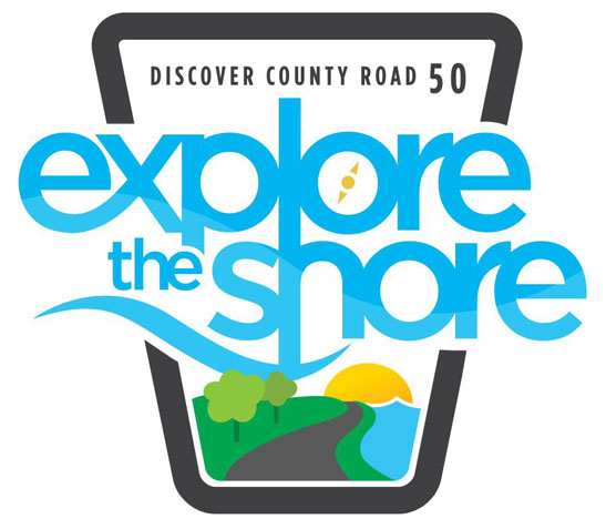 Explore The Shore County Road 50