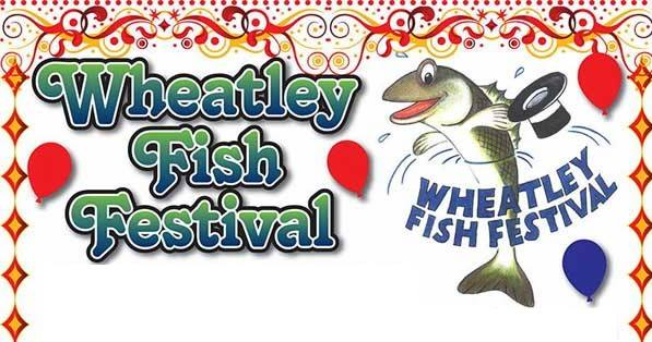 Wheatley Fish Festival