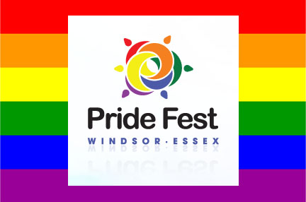 Windsor Pride Festival