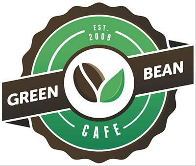 Green Bean Cafe Logo