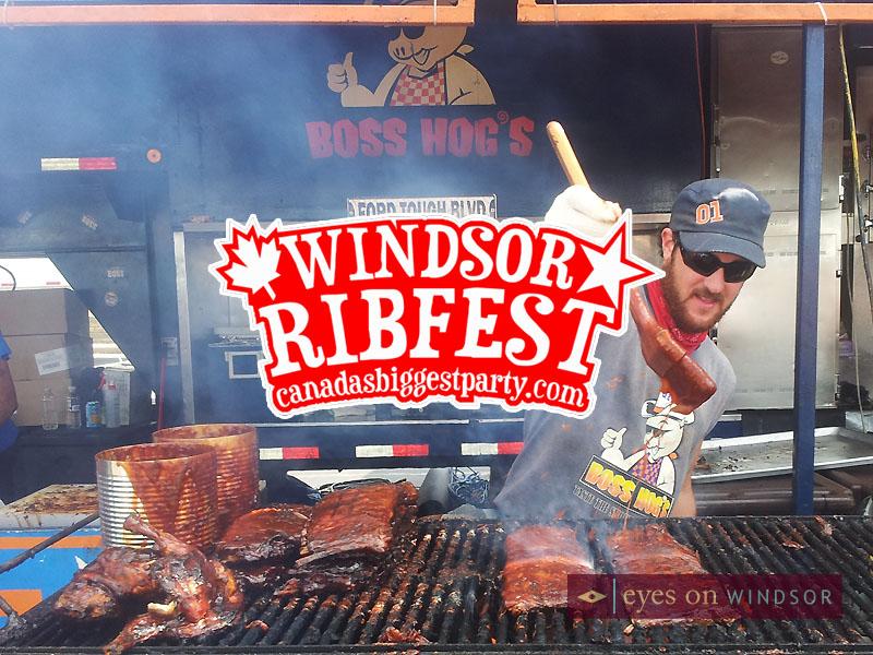 Windsor Ribfest