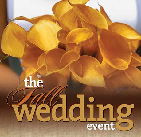 The Fall Wedding Show Windsor Ontario