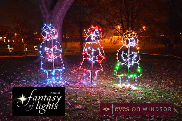 Kingsville Fantasy of Lights