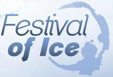 EPIC Wineries Festival of Ice Logo