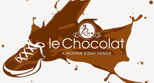 Le Chocolat Half Marathon in Windsor
