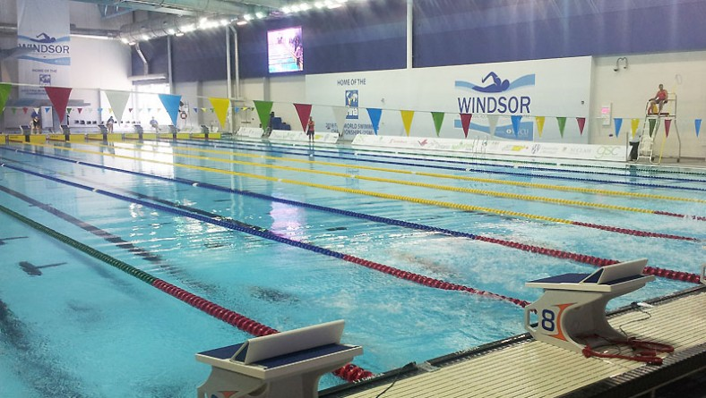 Call For Volunteers: 2014 Provincial, National & World Swim Diving Championships in Windsor