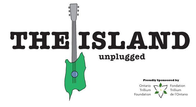 Pelee Island Unplugged Music Festival