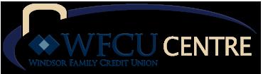 The WFCU Centre Logo