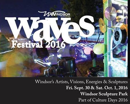 waves Festival 2016
