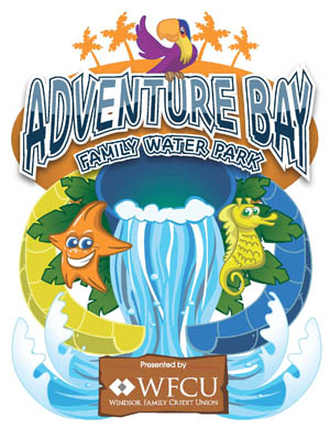Adventure Bay Family Water Park logo