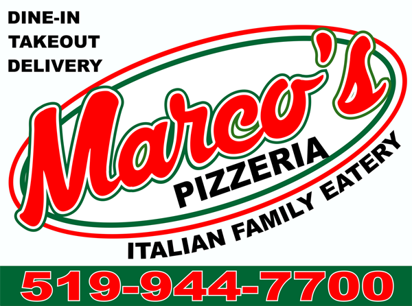 Marco's Pizzeria & Italian Family Eatery