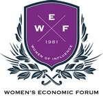 Windsor Women's Economic Forum Logo