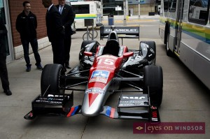 Chevrolet Detroit Belle Isle Grand Prix 2015 IndyCar