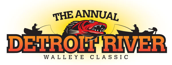 Annual Detroit River Walleye Classic