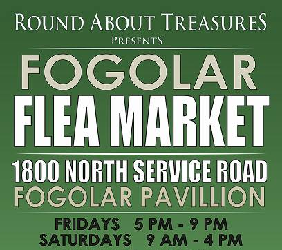 Fogolar Flea Market
