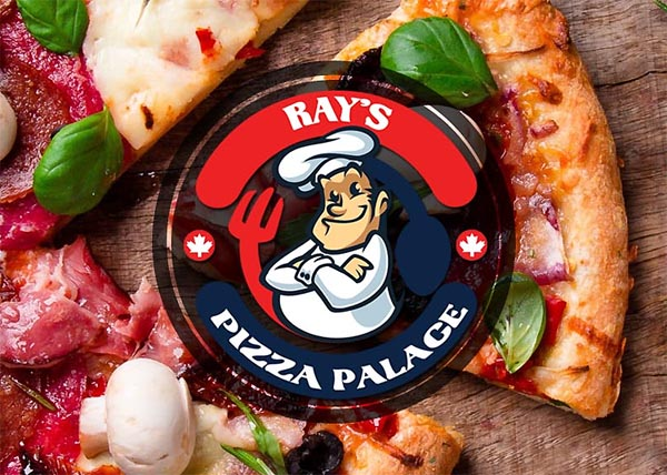 Ray's Pizza Palace