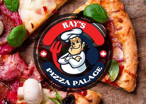 Ray's Pizza Palace