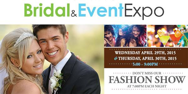 Spring Bridal and Event Expo 2015