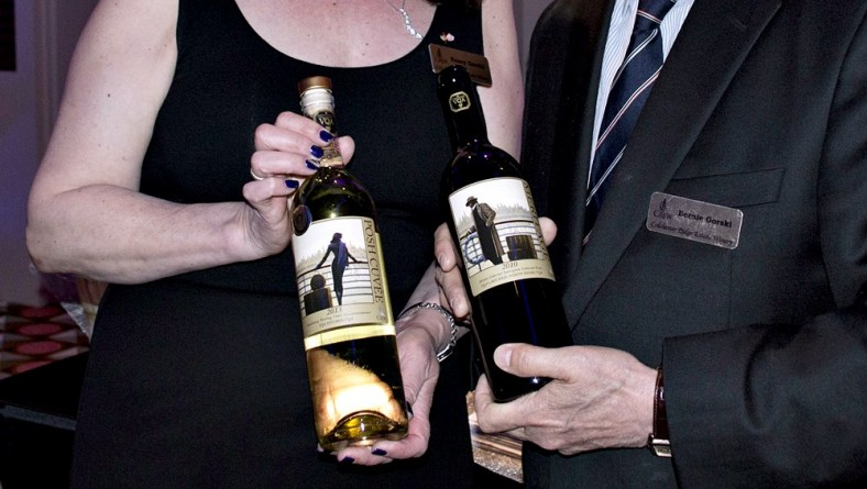 Essex County Wineries Win 22 Medals at All Canadian Wine Championships 2015
