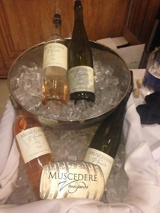Muscedere Wines