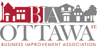 Ottawa Street Business Improvement Association, Windsor, Ontario.
