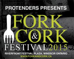 Windsor Fork & Cork Festival